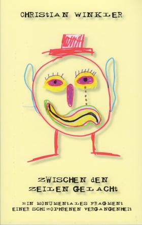 Buchcover Christian Winkler